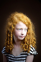 Scotland: Gingers by Kieran Dodds