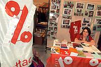 """""""Do the right thing"""", fair of the critical consumption and the sustainable styles of life....- """"Fa la cosa giusta"""",  fiera del consumo critico e degli stili di vita sostenibili"""