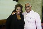 Debra Ann Byrd and Felipe Luciano 9/3/20