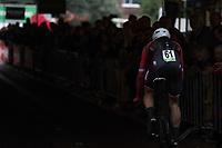 Jasper Stuyven (BEL/Trek Segafredo)<br /> <br /> Binckbank Tour 2017 (UCI World Tour)<br /> Stage 2: ITT Voorburg (NL) 9km