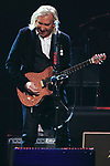 """The Eagles perform at the MGM Grand Garden Arena during their """"Hotel California"""" residency on September 27, 2019"""