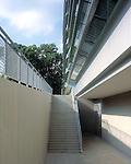 National Institutes of Health John Edward Porter Neurosciences Research Center | Rafael Viñoly Architects