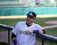 Grant Lavigne - 2018 Grand Junction Rockies (Bill Mitchell)