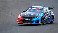 29th August 2020; Knockhill Racing Circuit, Fife, Scotland; Kwik Fit British Touring Car Championship, Knockhill, Qualifying Day; Tom Oliphant in action during qualifying