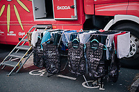 coolvest cleaning post-race<br /> <br /> Stage 7: Fougères > Chartres (231km)<br /> <br /> 105th Tour de France 2018<br /> ©kramon