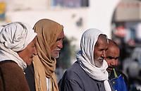 auf dem Marktplatz, Douz, Tunesien