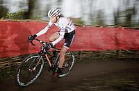 Helen Wyman (GBR/Kona)<br /> <br /> Flandriencross Hamme 2014
