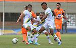 Envigado venció 4-0 a Atlético Bucaramanga. Fecha 5 Liga BetPlay I-2020.