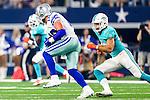 Dallas Cowboys tight end Jason Witten (82) in action during the pre-season game between the Miami Dolphins and the Dallas Cowboys at the AT & T stadium in Arlington, Texas.