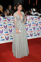 Johana Konta<br /> arriving for the Pride of Britain Awards 2018 at the Grosvenor House Hotel, London<br /> <br /> ©Ash Knotek  D3456  29/10/2018