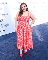 """01 September 2021 - West Hollywood, California - Beanie Feldstein. FX's """"Impeachment: American Crime Story"""" Premiere held at The Pacific Design Center. Photo Credit: Billy Bennight/AdMedia"""