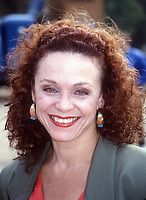 Valerie Harper 1990<br /> Photo By Adam Scull/PHOTOlink.net