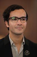 Gabriel Lopez<br /> , President JCCM<br /> , 2016
