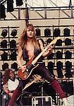 Anvil, Castle Donnington Monsters of Rock 1982 Donnington 1982