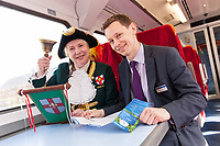 EMT New Lincoln Timetable Launch