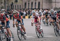 Tony Martin (GER/Katusha-Alpecin) on the Champs-Elysées<br /> <br /> 104th Tour de France 2017<br /> Stage 21 - Montgeron › Paris (105km)