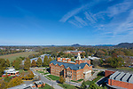 Berea College Margaret Cargill Natural Sciences and Health Building | Ballinger Architecture