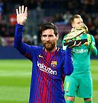 2017.12.17 La Liga FC Barcelona v Deportivo