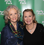"""""""Party Face"""" - Opening Night"""