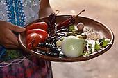 Mayan Meal