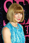 "Anna Wintour ""Sex and the City: The Movie"" Premiere - Outside Arrivals at..Radio City Music Hall on May 27, 2008 -  New York City, NY ."