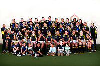 151022 Women's Rugby - Wellington Pride Team Photo