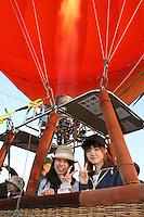 20120908 September 08 Hot Air Balloon Cairns