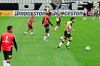 São Paulo (SP), 29/04/2021 - CORINTHIANS-PEÑAROL - Corinthians e Peñarol partida válida pela 2ª rodada da Sul-Americana 2021, na Neo Química Arena, nesta quinta-feira (29).