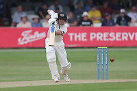 Ben Charlesworth in batting action for Gloucestershire during Essex CCC vs Gloucestershire CCC, LV Insurance County Championship Division 2 Cricket at The Cloudfm County Ground on 6th September 2021