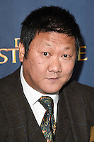 "Benedict Wong<br /> at the ""Doctor Strange"" launch event, Westminster Abbey, London.<br /> <br /> <br /> ©Ash Knotek  D3189  24/10/2016"