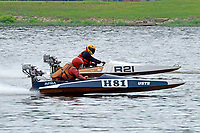 H-81, R-21   (Outboard Runabouts)