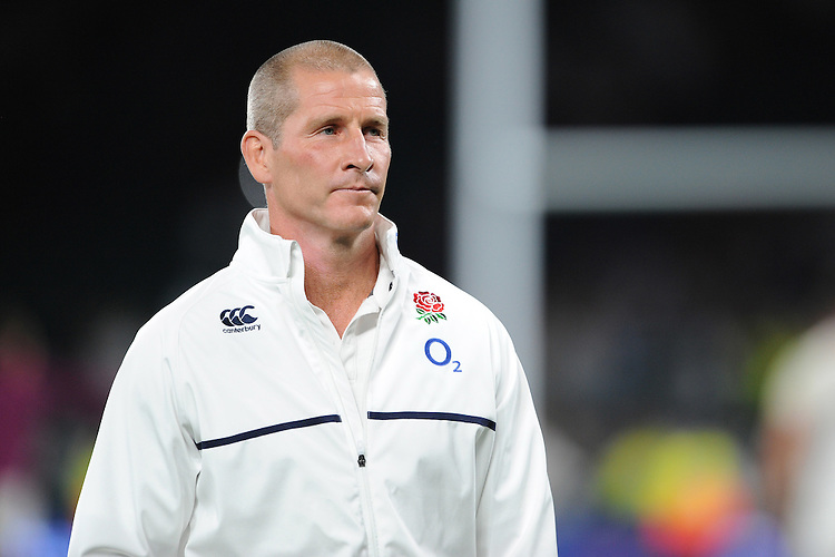 Stuart Lancaster, England Team Manager - 15/08/2015 - Twickenham Stadium - London <br /> Mandatory Credit: Rob Munro/Stewart Communications