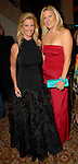 """Kim Moody and Michelle Zagorski at the Children's Museum """"Road to Rio"""" Gala at The Corinthian Friday Oct. 19,2007.  (Dave Rossman/For the Chronicle)"""