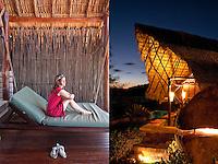 Morgan's Rock Hacienda and Eco Lodge, Nicaragua