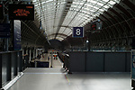 England; London; Paddington Station;