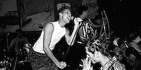 Social Unrest at Gilman St., 1987.&#xA;<br />