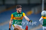 Graham O'Sullivan, Kerry before the Allianz Football League Division 1 South between Kerry and Dublin at Semple Stadium, Thurles on Sunday.