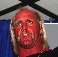 Hulk Hogan 1986<br /> Photo By John Barrett/PHOTOlink