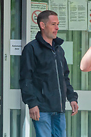 2019 05 21 Peter Fox at Merthyr Crown Court, Wales, UK