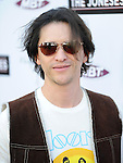 Clifton Collins Jr. at the L.A. Premiere of The Joneses held at The Arclight Theatre in Hollywood, California on April 08,2010                                                                   Copyright 2010  DVS / RockinExposures