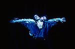 Birmingham Royal Ballet Edward ll