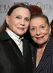 Ann Reinking and Graciela Daniele attends the Chita Rivera Awards at NYU Skirball Center on May 19, 2019 in New York City.