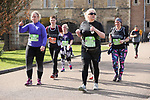 2020-03-08 Cambridge Half 335 HM Jesus College