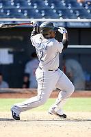 Michael McDade - Peoria Javelinas - 2010 Arizona Fall League.Photo by:  Bill Mitchell/Four Seam Images..