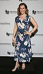 Carla Stickler attends the Fifth Annual Broadway Back To School Gala at Edison Ballroom on September 20,22019 in New York City.
