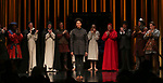 'Saint Joan' - Opening Night Curtain Call