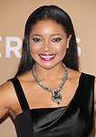 Tamala Jones at The CNN Heroes: An All-star Tribute held at The Shrine Auditorium in Los Angeles, California on November 20,2010                                                                               © 2010 Hollywood Press Agency