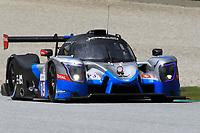 #19 COOL RACING (CHE) - LIGIER JS P320/NISSAN - LMP3 - NICOLAS MAULINI (CHE) / MATT BELL (GBR) / NIKLAS KRUETTEN (DEU)