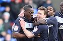 Tranmere Rovers v Stevenage - 24/03/13