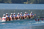 Canada 2011 World Rowing Championships, Bled, SLovenia
